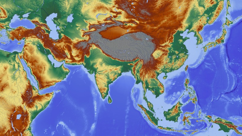 Geography - Climate of India (NOTES) | Helpline for ICSE Students (Class 10) @icsehelpline101