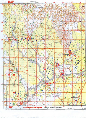 Geography: How to Interpret a Toposheet for ICSE Board Exam (Including Solved Practice Exercises)   Helpline for ICSE Students (Class 10) @icsehelpline101