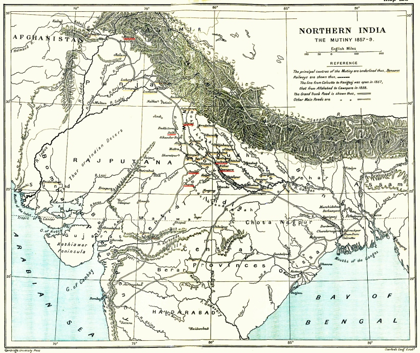 Source: https://upload.wikimedia.org/wikipedia/commons/5/5c/Indian_Rebellion_of_1857.jpg
