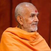 H.H. Mahant Swami Maharaj